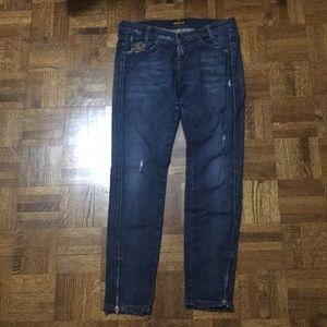 Killah jeans, size 26